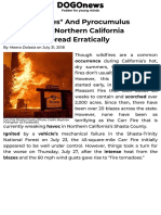 %22Fire Tornadoes%22 And Pyrocumulus Clouds Cause Northern California Wildfire To Spread Erratically Kid.pdf