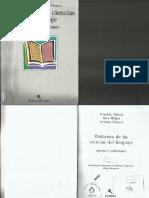 ALISEDO Graciela Et Al - Didactica de Las Ciencias Del Lenguaje
