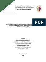 PROYECTO DE TESIS MEDICINA PERCEPCION DEL TRABAJADOR DE EMERGENCIA.docx