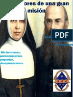 Fundadores de Una Gran Misión