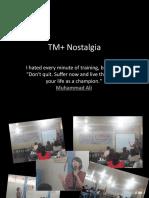 Trainer's Methodology and Assessor's Methodology 1 Seminar Workshop
