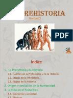 Prehistoria 11