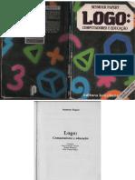 PAPERT Seymour Logo Computadores e Educacao Livro Completo 1985 Compressed