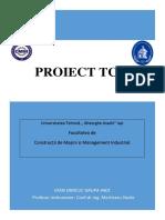 Proiect - Digital