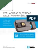 Folder Fechadura