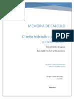 Modelo de Calculo Plantas Final