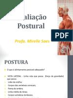 Avaliaçao postural 01