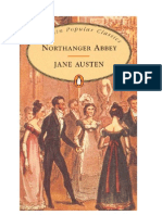 A Klastrom Titka- Jane Austen