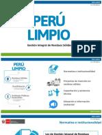 Perú Limpio