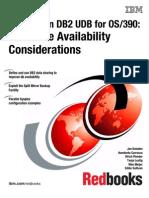 Database Availability Considerations 3916
