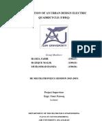 P1519 Report II V2