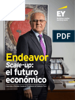 EY Endeavor Scale Up