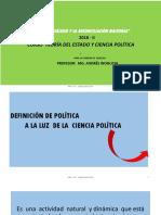 Semana 2-Objeto- De Estudio de La Ciencia Politica