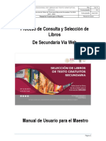 Manual de Usuario Prof
