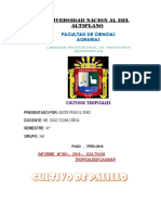 Informe Final Cultivos Tropicales