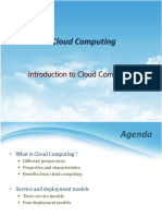 1. Introduction to Cloud Computing