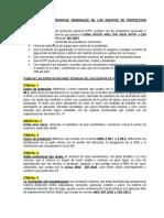 ESPECIFICACIONES TECNICAS GENERALES DE LOS EQUIPOS DE PROTECCION PERSONAL.doc