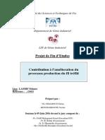 Contribution a l'Amelioration - BENCHAKROUNE Nisrine_3110