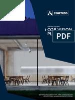 Cor Vision Plus