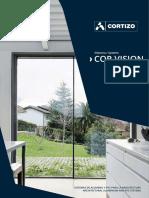 Cortizo Cor Vision