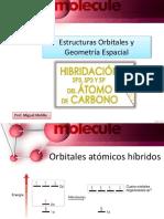 Lab 03a Estructuras Orbitales