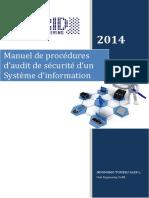 Manuel de Procédures d'Audit de Sécurité2
