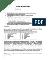 Factores de Riesgo Neurologico (1)