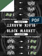 GF9 SoA Black Market Card