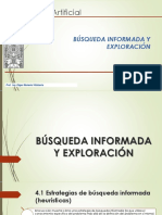 3-Busqueda Informada y No Informada