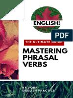 Mastering Phrasal Verbs