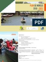 Plan de Manejo Iguana y Punta Condega