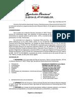 Plan Del Area Tutoria 2019