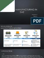 social manufacturing