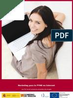 Marketing Para La PYME en Internet_0