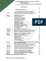 Fibonacci 2017 Reglamento Interno Institucional