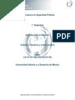 Unidad 2. Sistema y Orden Juridico