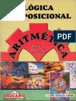 Lógica Proposicional Aritmetica Cuzcano