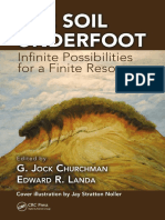 The Soil Underfoot - Infinite Possibilities for a Finite Resource (Gnv64)