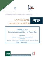Informacion de Referencia ISE4 3 1