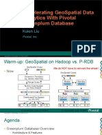 Accelerating GeoSpatial Data Analytics With Pivotal Greenplum Database.pdf