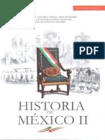 24 Historia de Mexico II