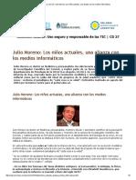 01- Julio Moreno
