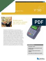 Vx510 Spanish