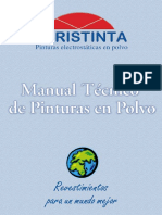 Manual Tecnico Versao - Espanhol