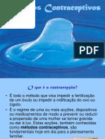 ppt metodos contracetivos