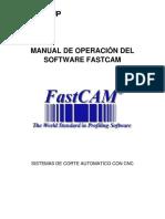 Manual Software FastCam