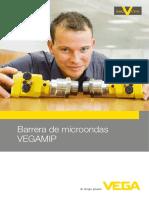 Barrera de Microondas Vegamip