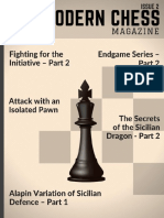 Modern Chess Magazine - 2