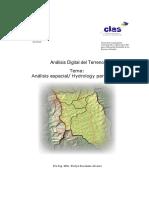 05. Guia - Delimitación Cuencas ArcGIS