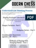 Modern Chess Magazine - 5